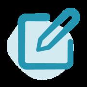 Icon Formular