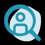 Icon Suche