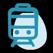 Icon Bahn