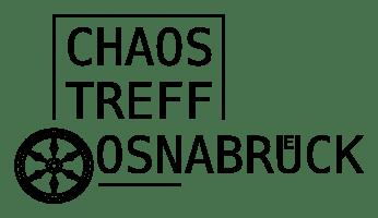 Logo Chaostreff Osnabrück